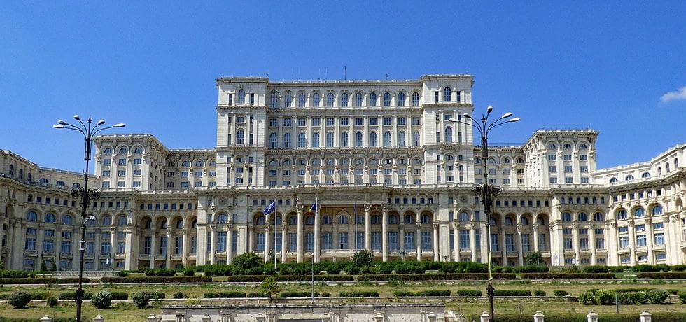 Firma w Rumunii