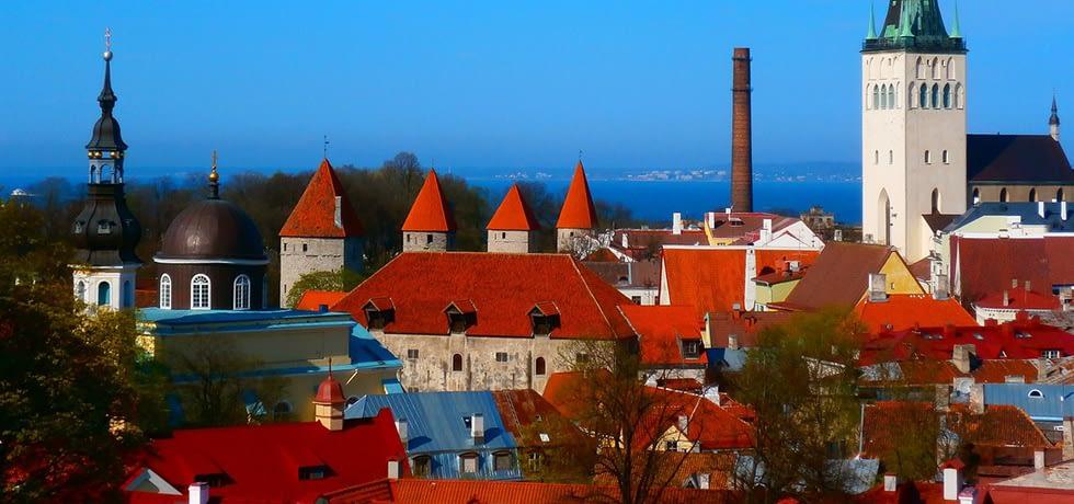 Firma w Estonii