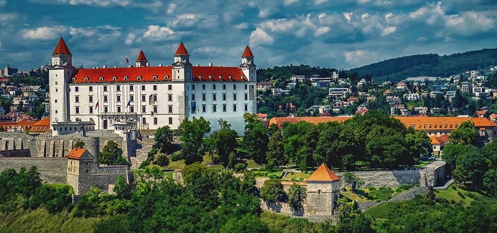 Firma na Słowacji